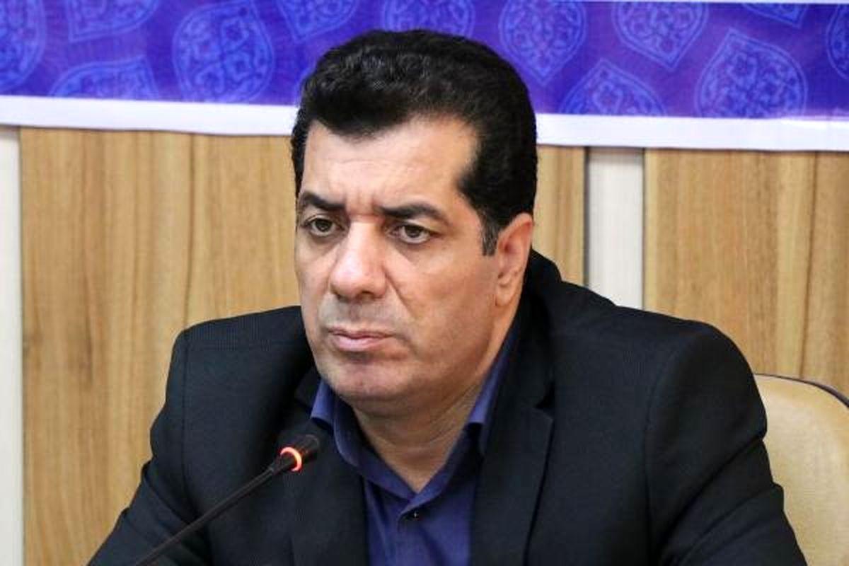 انتصاب مدیر کل امور فرهنگی و اجتماعی سازمان تامین اجتماعی