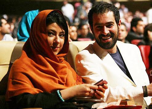 ماجرای ازدواج شهاب حسینی + بیوگرافی و تصاویر جدید