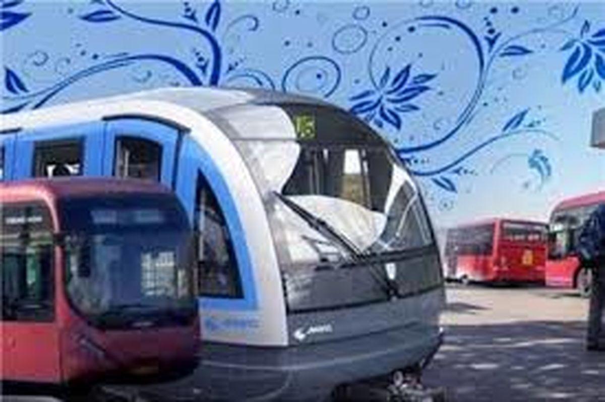 بازگشت ساعت کار حمل و نقل عمومی تهران به روال عادی