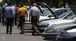 قیمت روز خودرو پنجشنبه ۱۴ آذر؛ پراید و خودروهای سایپا در مدار گرانی