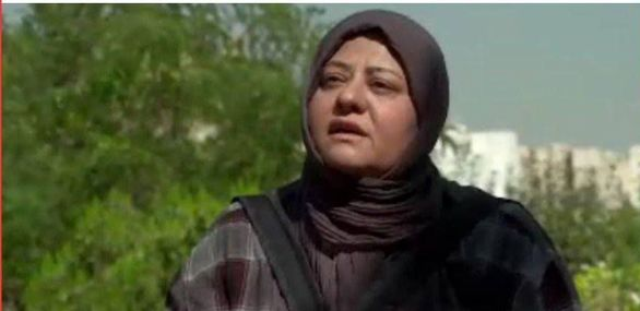 بازگشت رابعه اسکویی به تلویزیون + عکس