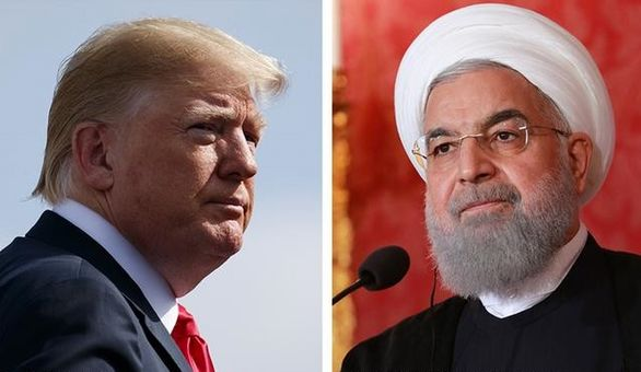 ادعای رسانه آمریکایی در مورد توافق روحانی و ترامپ