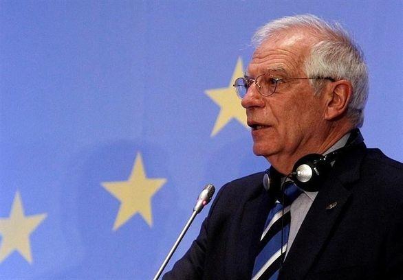 ابراز نگرانی اروپا درباره ادامه اشغالگری اسرائیل