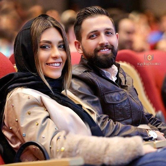 طلاق محسن افشانی و همسرش علنی شد + علت طلاق