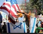 برگزاری روز قدس در تهران با رژه موتوری و خودرویی