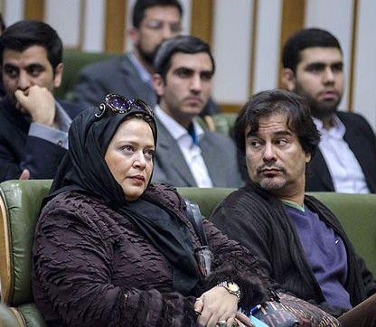 در خواست طلاق بهاره رهنما از همسرش + سند