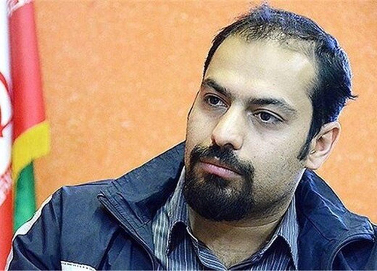 علی ملاقلیپور کارگردان کتونی زرنگی عذرخواهی کرد