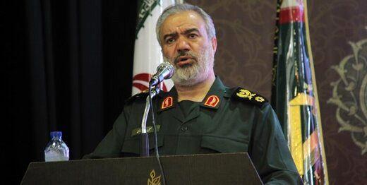 پیغام عجیب آمریکا به ایران پس از شهادت سردار سپهبد سلیمانی