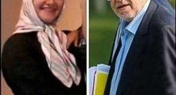 شبنم نعمت زاده از زندان به مرخصی آمد
