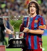 بیوگرافی کارلس پویول فوتبالیست اسپانیایی + تصاویر