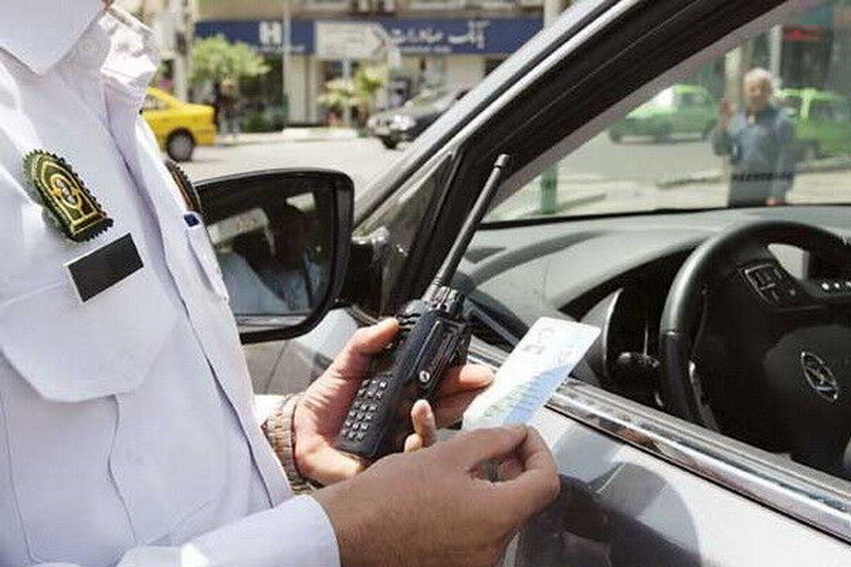 پرداخت اقساطی جرایم رانندگی تا پایان مرداد تمدید شد