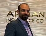 بیمه آرمان افزایش سرمایه می دهد