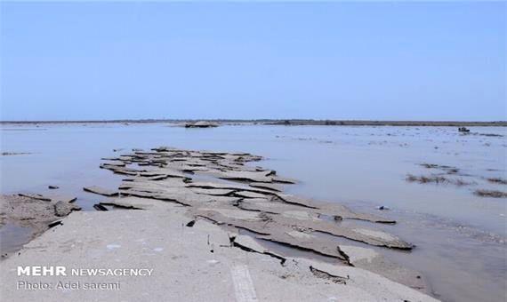 اختصاص 25 میلیارد تومان به آسیب دیدگان سیل خوزستان