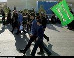 جزئیات مراسم پیادهروی جاماندگان اربعین در تهران