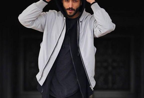 کیسان دیباج بازیگر سریال «از سرنوشت» + بیوگرافی  و تصاویر جدید