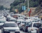 آخرین وضعیت جوی و ترافیکی جادهها پنجشنبه 17 مهر