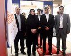 شانزدهمین نمایشگاه بینالمللی ایران متافو به کار خود پایان داد