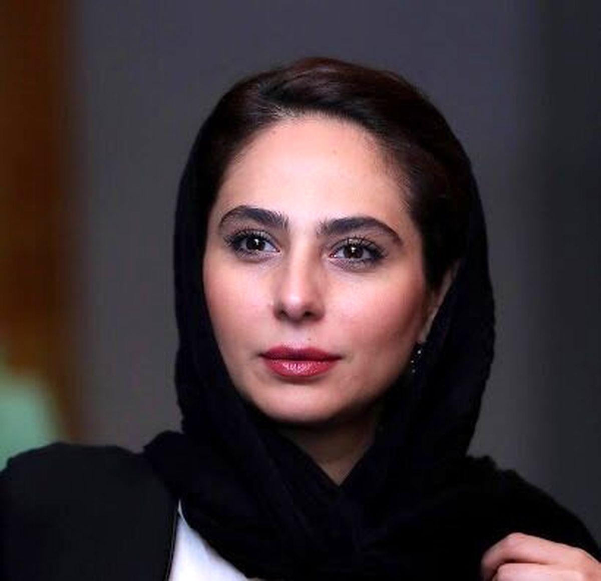 عشوه های ناجور همسر دوم مهدی پاکدل شبکه های اجتماعی را منفجر کرد + فیلم