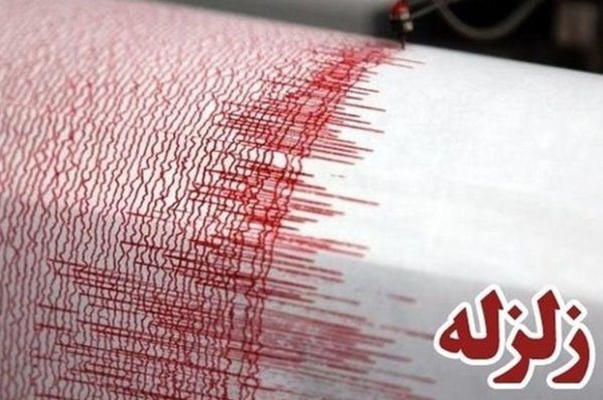 آخرین اخبار از زلزله در تهران و مازندران + عکس و فیلم