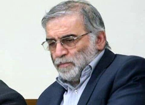 Details of the assassination of nuclear scientist Mohsen Fakhrizadeh + pictures
