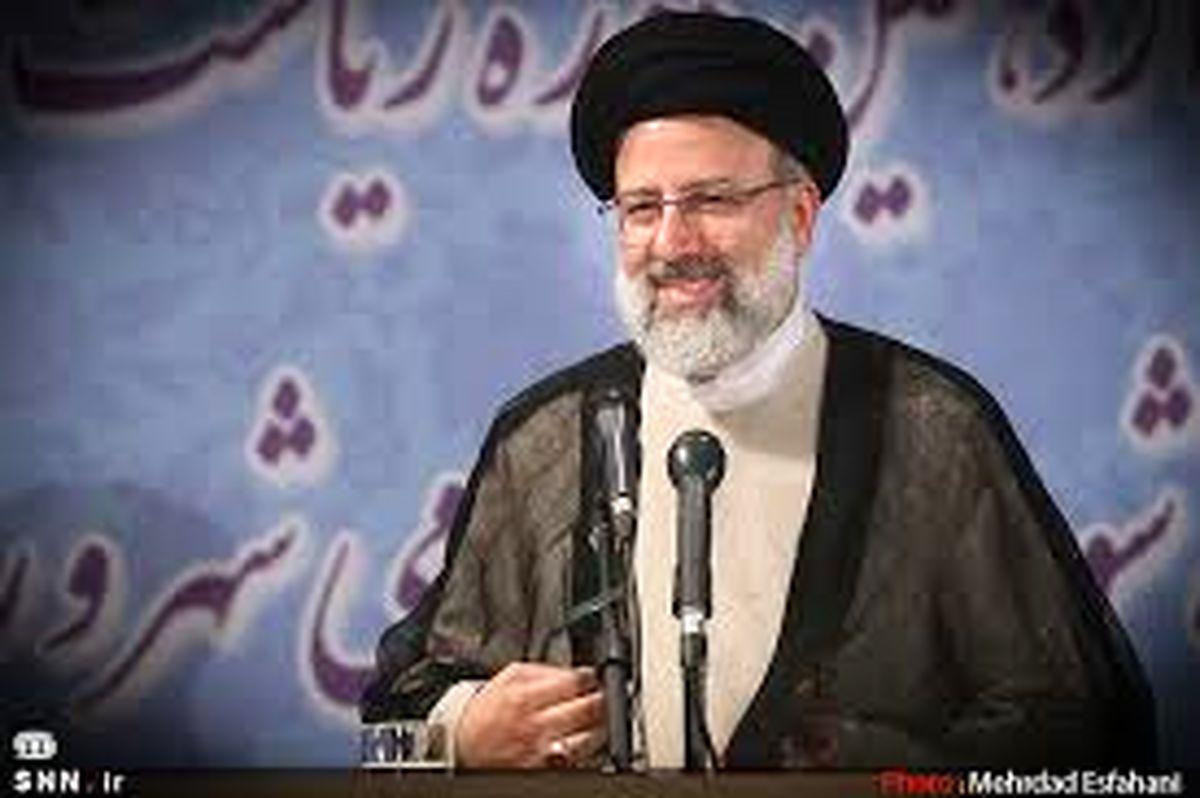 پیام تبریک رئیس کل بیمه مرکزی به آیت الله رئیسی رئیس جمهور منتخب