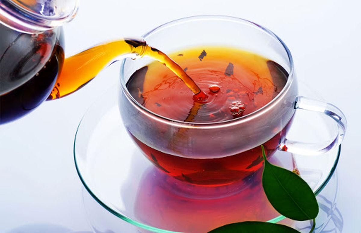 خاصیت نوشیدن چای داغ در روزهای گرم تابستان