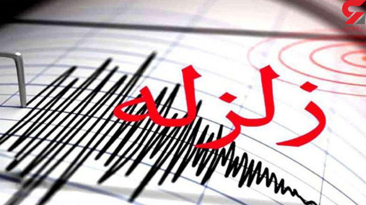 آیا زلزله 7.7 ریشتری در راه تهران است؟!