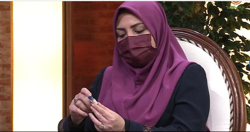 رونمایی از واکسن کرونای ایرانی