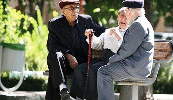 خبر خوش تامین اجتماعی برای بازنشستگان