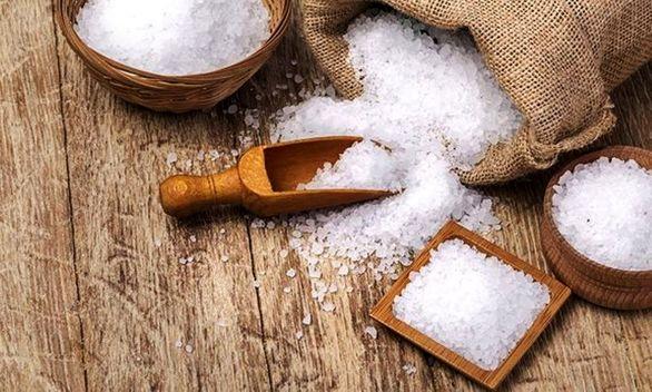 مصرف نمک در شیراز ۷ برابر حد مجاز است