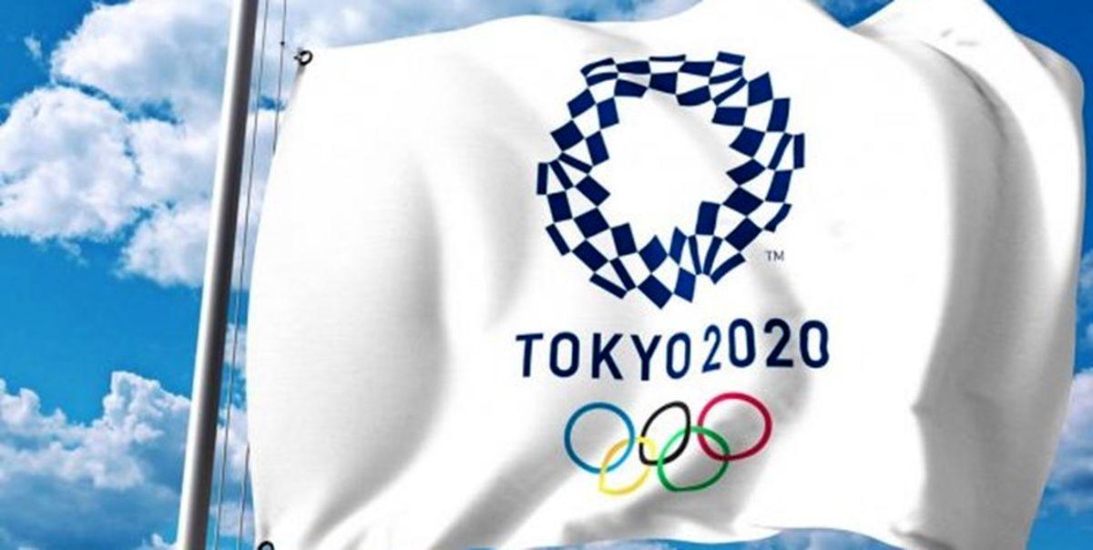 پخش زنده افتتاحیه المپیک ۲۰۲۰ توکیو