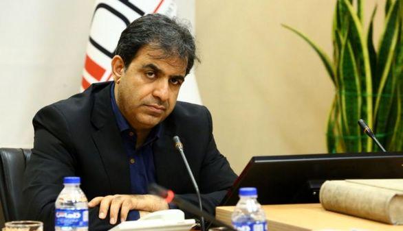 """غریب پور: کمیته اجرایی طرح """"انتقال آب دریای عمان به شرق کشور"""" تشکیل شد"""
