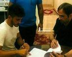 جزییات قرارداد محمد بلبلی با استقلال