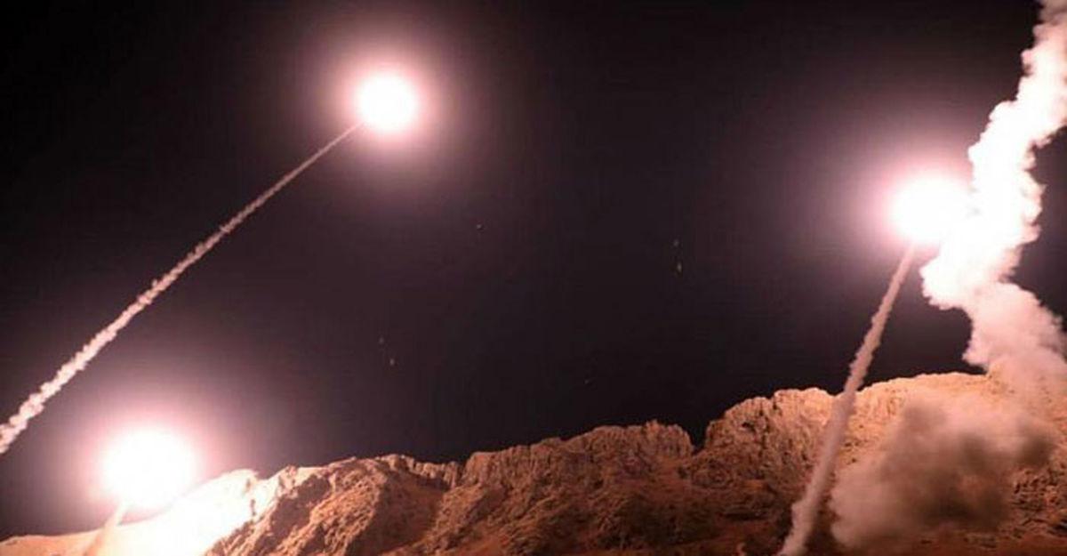 آیا آمریکا به حمله موشکی سپاه پاسخ میدهد؟