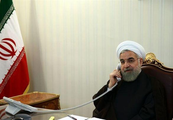 جزئیات گفتوگوی تلفنی روحانی با استاندار گیلان