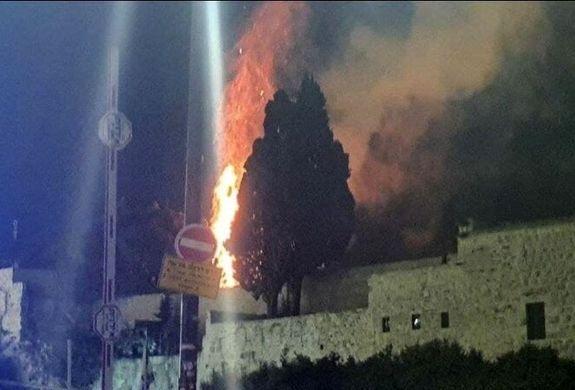 آخرین خبرها از جنگ غزه/ درگیری شدید بین اسرائیل و غزه + فیلم