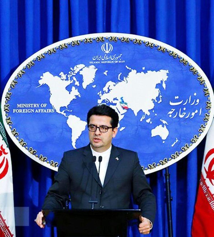 ایران، رسما آمریکا را تهدید کرد