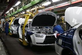 روزانه 1500 دستگاه خودرو تحویل مشتریان می شود