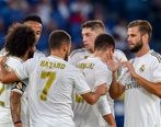ترکیب احتمالی پاریسنژرمن و رئال مادرید