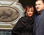 افشاگری جنجالی علیه همسر اول علی دایی   عکسهای دختر علی دایی در خارج
