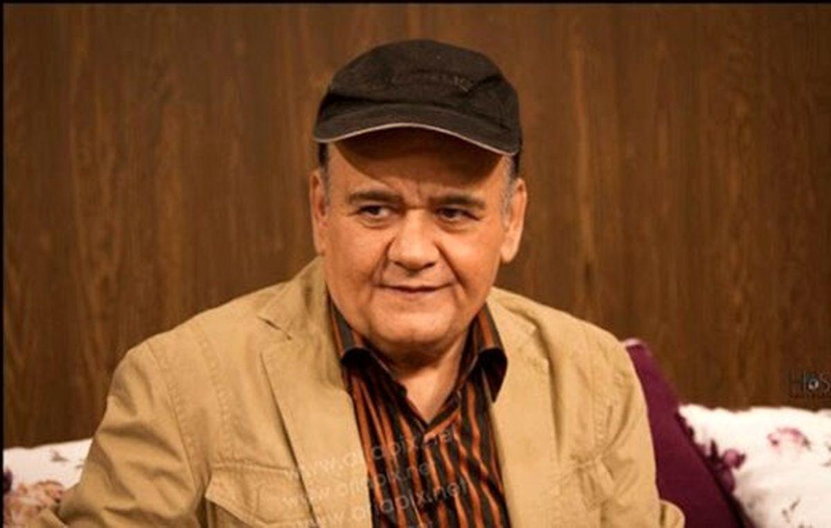 عصبانیت شدید اکبر عبدی از فراستی جنجال به پا کرد + فیلم