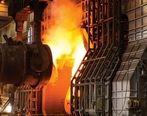 افزایش 6 درصدی تولید فولاد ایران