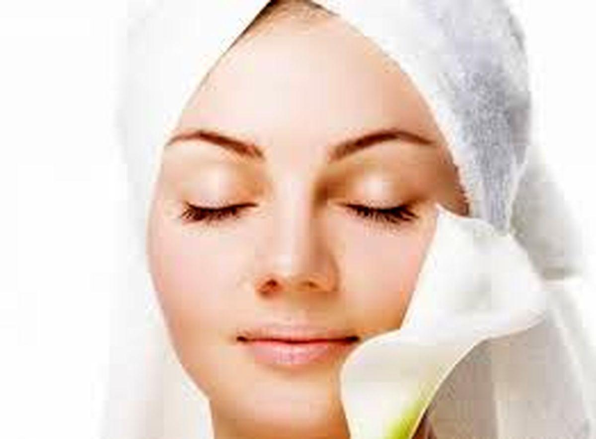 ۵ روشی که از پوست صورتتان به شدت محافظت می کند