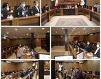 تشکیل شورای امر به معروف و نهی از منکر منطقه آزاد قشم