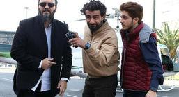 ساعت پخش سریال گاندو از شبکه سه