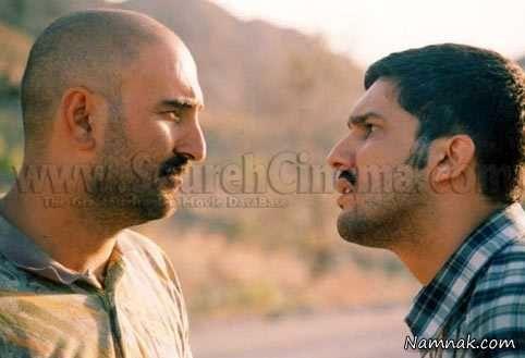 مهران احمدی و حامد بهداد