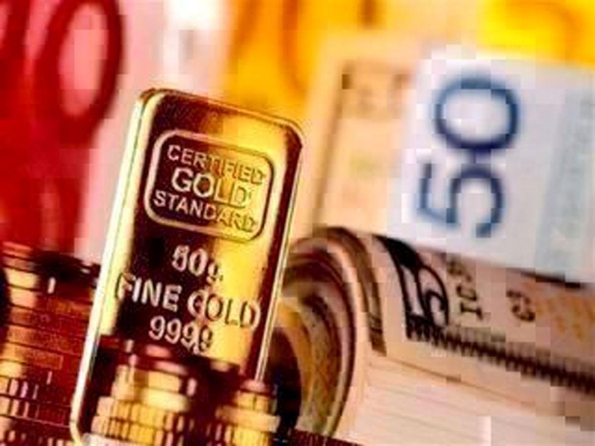 قیمت طلا، سکه و دلار امروز دوشنبه 99/07/21 + تغییرات