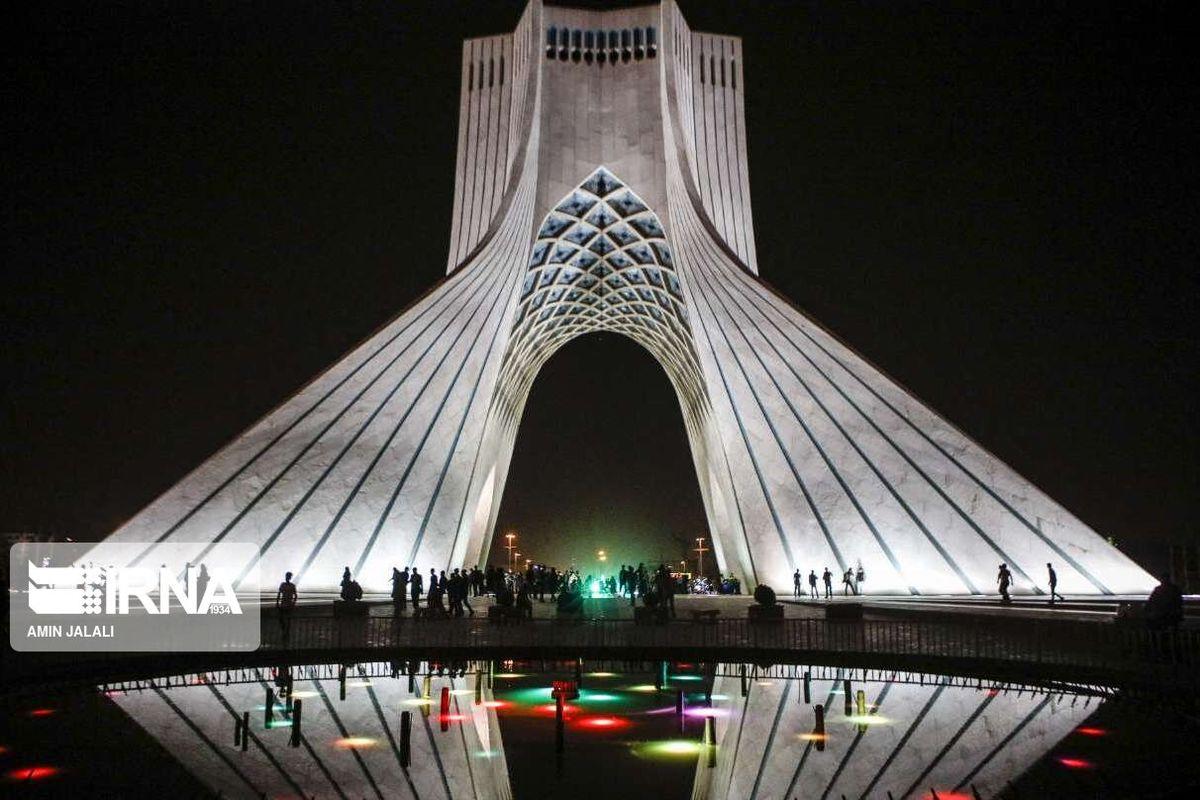 برج آزادی ۵۰ ساله میشود