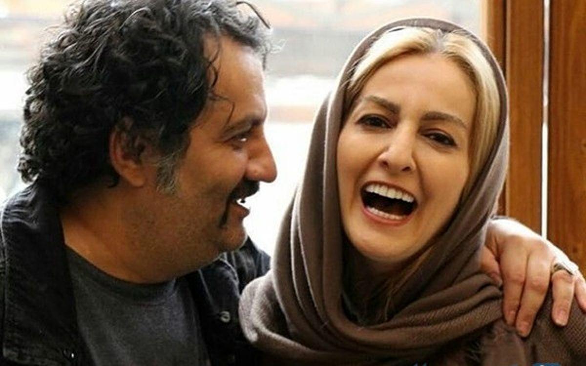 طلاق غیر منتظره شقایق دهقان از همسرش  + سند