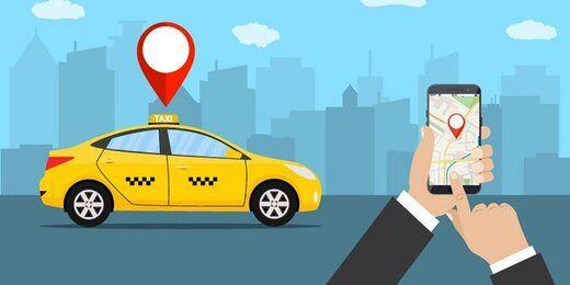 اعلام جزییات سهمیه بنزین تاکسیهای اینترنتی